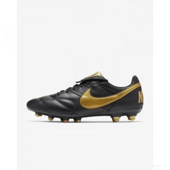 Nike Premier II FG 917803-077 Noir Meilleures ventes
