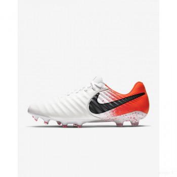 Nike Tiempo Legend 7 Elite FG AH7238-118 Blanc En ligne Shop