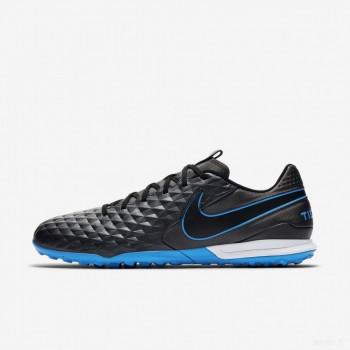 Nike Tiempo Legend 8 Academy TF AT6100-004 Noir Vente chaude