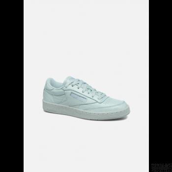 reebok club c 85 elm - bleu Online Boutique