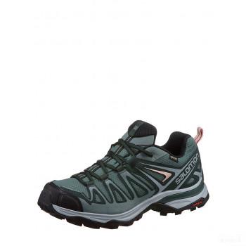 SALOMON Chaussures de sport X Ultra GTX noir Online Achat