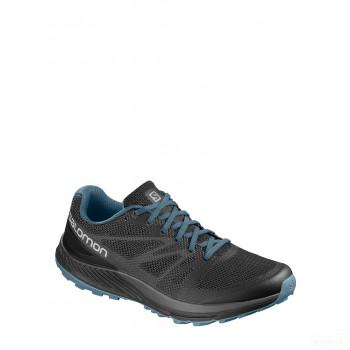 SALOMON Chaussures de course Sense Escape noir Grosses soldes