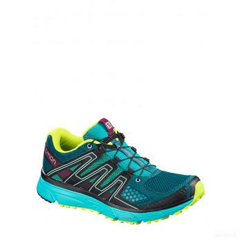 SALOMON Chaussures de sport X-Mission 3 turquoise Nouveautés Promos