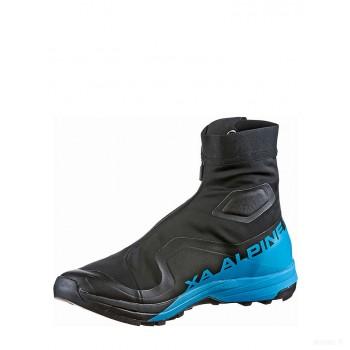 SALOMON Chaussures de trailrunning XA Alpine noir 2020 Sale