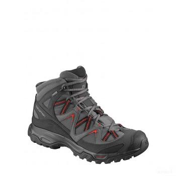 SALOMON Boots de randonnée Bekken gris 2020 Outlet