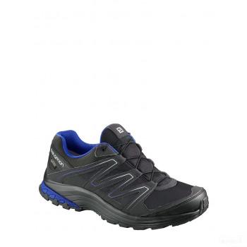 SALOMON Chaussures de sport Sollia GTX noir En ligne Shop