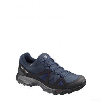 SALOMON Chaussures de sport Rhossili GTX bleu foncé Nouveautés Promotions