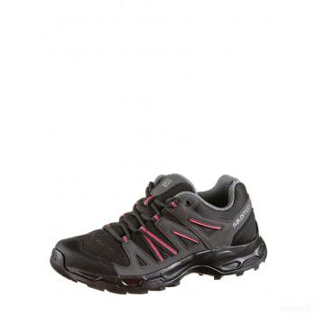 SALOMON Chaussures de randonnée Redwood 3 noir Online Soldes