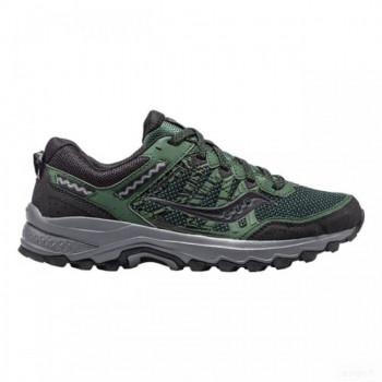 padel homme saucony chaussures saucony excursion tr12 vert noir gris Outlet Online