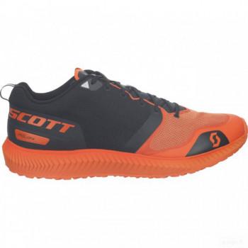 running homme scott scott - palani chaussures de running pour hommes (noir/orange) Mode Online