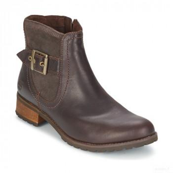 Timberland Ek Bethel Ankle Boot Marron Boots Femme France Vente
