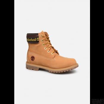 timberland 6in premium boot l/f- w - marron 2020 Sale