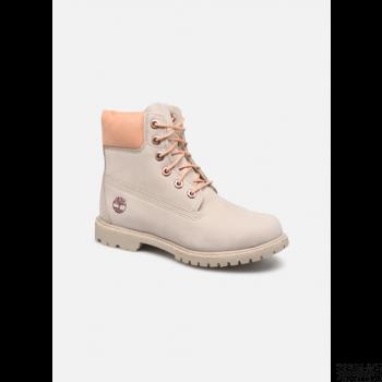 timberland 6in premium boot - w - beige En ligne Shop