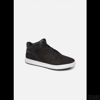 timberland davis square leather chukka - noir Online Store