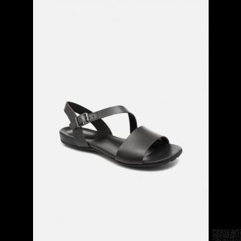 timberland cranberry lake sandal - noir Online Vente