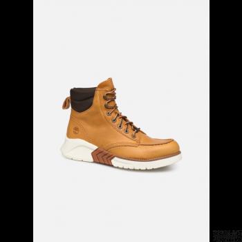 timberland mtcr moc toe boot - marron 2020 Sale