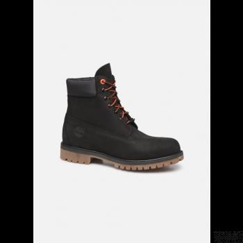 """timberland 6"""" premium boot - noir Online Acheter"""